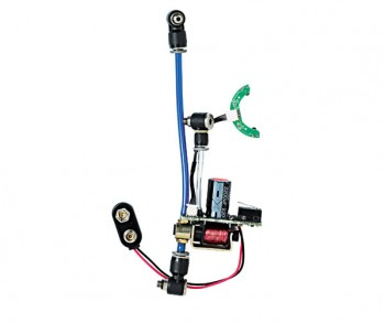 Smart Parts Ion Solenoid & Board Assembly