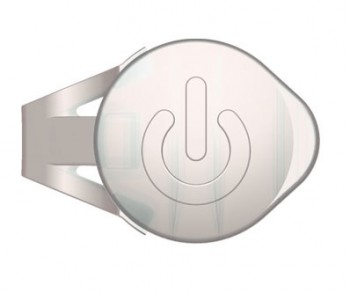 Smart Parts Power Button