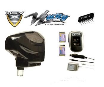 VL ViewLoader VLocity XSV Hopper