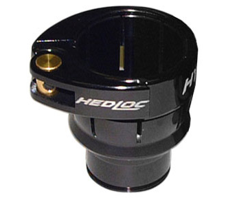 Hybrid Hedloc Low Rise Clamping Feedneck for Ion