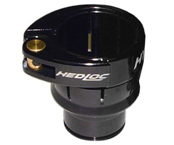 Hybrid Hedloc Lowrise Clamping Feedneck for Shocker NXT