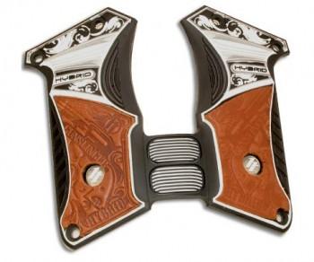 Hybrid .45 Grips - Gunslinger