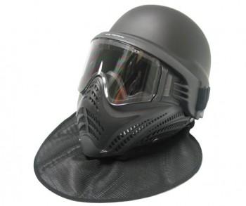VForce Eye Tactical Goggles w Helment