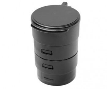Trinity Cyclone Adapter With Cap