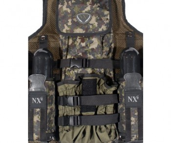 NXe Light Infantry Tactical Harness Vest