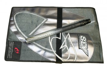 SLY Dual Carbon Barrel Front - Camo w/ Free Bag