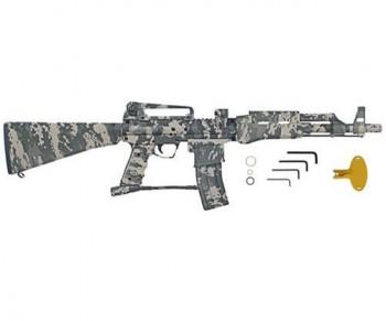 BT BT-4 Banshee Paintball Gun - Digital Camo
