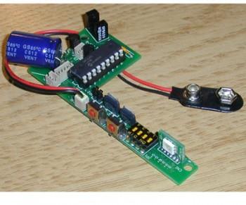 Scenario Dreams SD E-blade T-Board Autococker Board