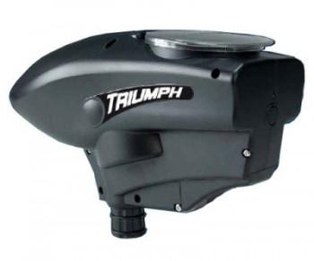 Tippmann Triumph AL-200 Electronic Paintball Hopper