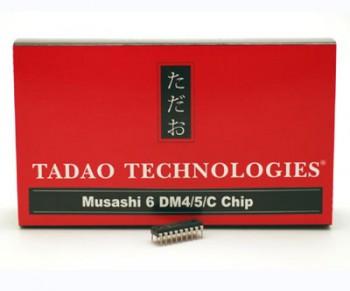 Tadao M6 DM4/DM5/DMC Chip