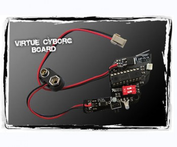 Virtue Cyborg 05 Board