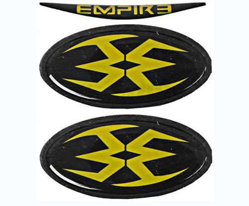 Empire Logo Set and Retainer
