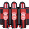 Nxe Elevation Red 3+2+2 Harness 08/09