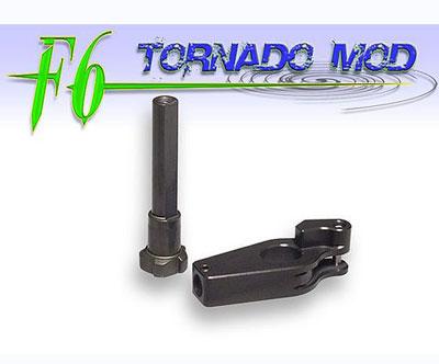 New Designz NDZ F6 Tornado Mod. for Cyclone Feeds