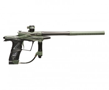 Planet Eclipse Ego Paintball Gun 2011 - Limited edition V-Tac