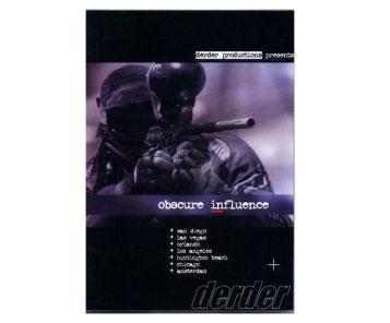 DerDer Obscure Influence DVD