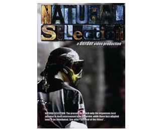 Derder Natural Selection DVD