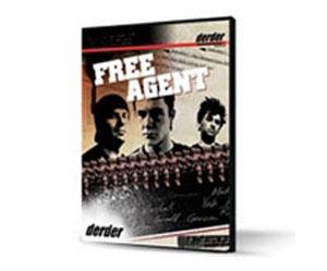DerDer Free Agent DVD