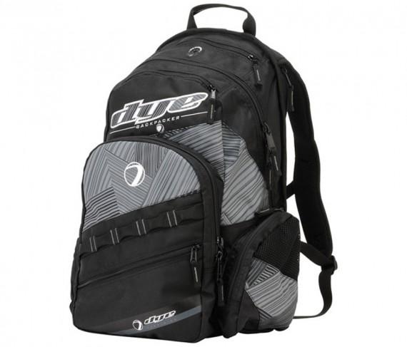Dye Backpacker - 2011