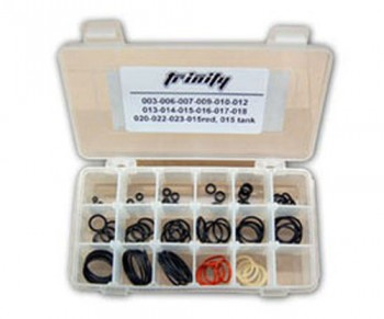 Trinity 85 Piece Player O-Ring Kit