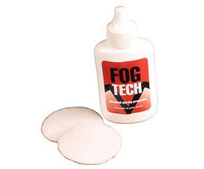 Fogtech Anti Fog Bottle 30ml