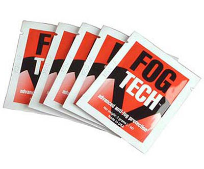 Fogtech Single Use 5-Pack