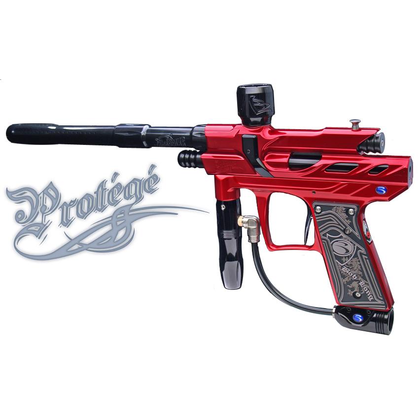 Bob Long Gen 5 Protege Intimidator Paintball Gun E Paintball