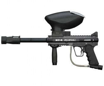BT BT-4 Combat ERC Paintball Gun BT4 - Black