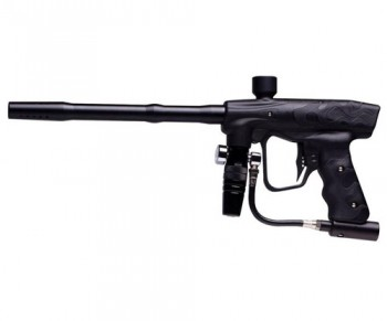 Worr Games MG-7 Electronic Paintball Gun 08 w FREE Vlocity Loader SPECIAL