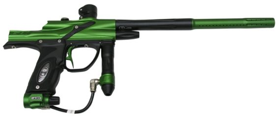 Eclipse Etek2 Paintball Gun