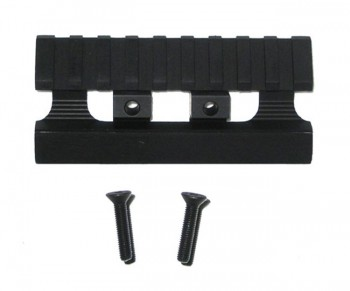 LAPCO Offset Sight Mount for Tippmann A5/ 98 Custom