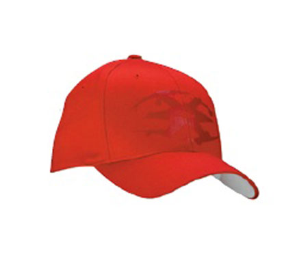 Empire Flex Fit Crimson Cap