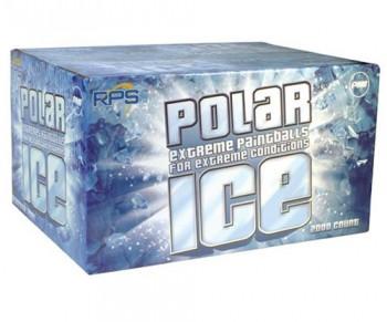 RPS Polar Ice Winter Paintballs - Mid Level