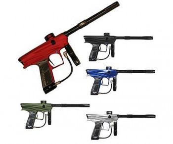Bob Long Marq 7 Closer Paintball Gun