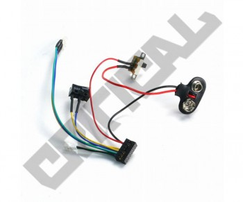 Bob Long 14 Point Main Wire Harness