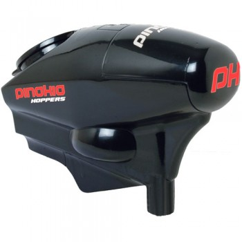 Pinokio PL230/400 Hopper - Paintball Loader