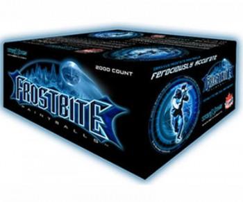 DXS Frostbite Paintballs Winter Formula - 2000 Rounds