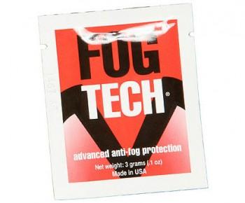 FogTECH - Anti-fog Wipe Single