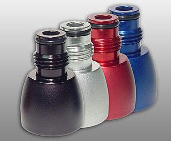 New Designz NDZ SLG, M8, DM8 Vertical ASA Reg. Adapter