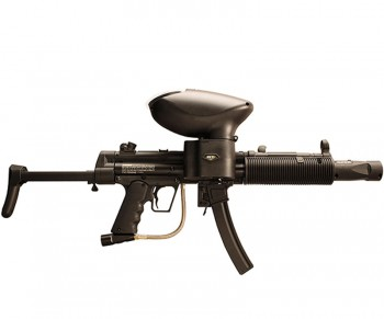 BT Delta Elite Paintball Gun