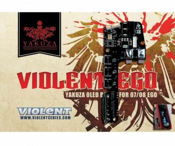 Tadao Yakuza OLED USB Ego 7/8 & Geo Board