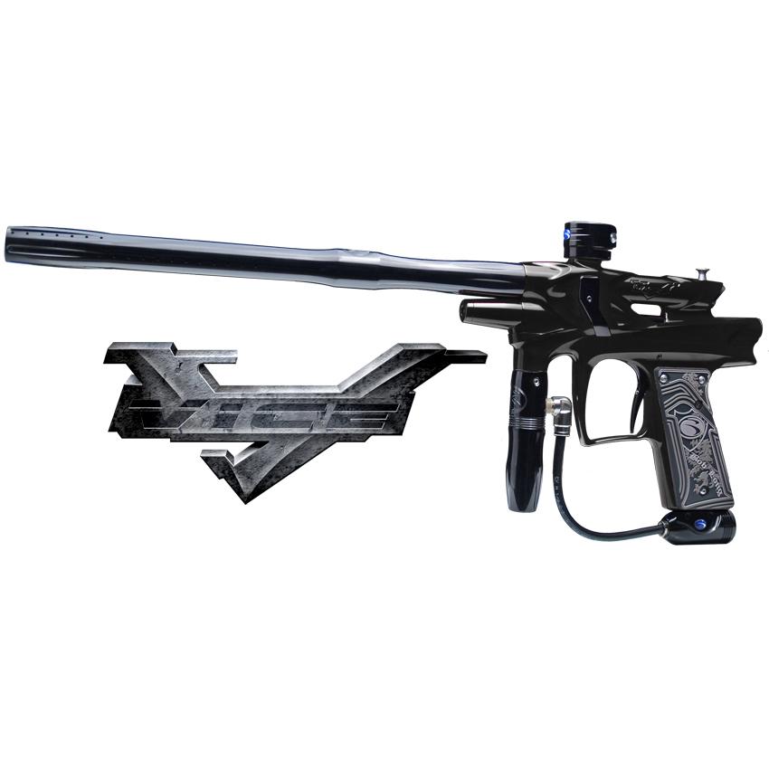 Bob Long Gen 5 Vice Intimidator Paintball Gun E Paintball