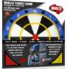Vballs Target Game Package