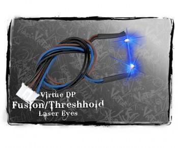 Virtue DP Fusion 7/8, G3 Laser Eye System