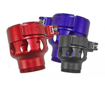 Custom Products CP Clamping Feedneck