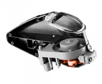 Hard Corps Torque 440 Motor