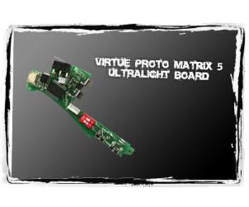 Virtue Proto Matrix Board 05 for Ultralight Frame