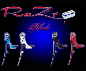 New Designz NDZ Ion & Ion XE Razr Blade Trigger