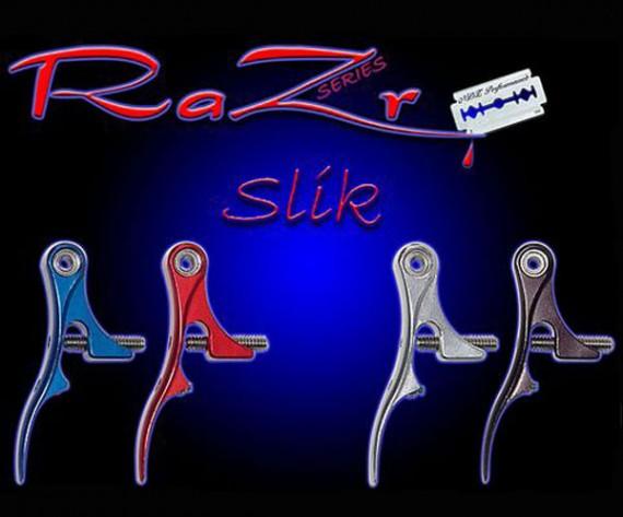 New Designz NDZ Ion & Ion XE Razr Slik Trigger