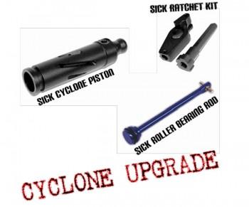 Trinity Cyclone Upgrade Kit